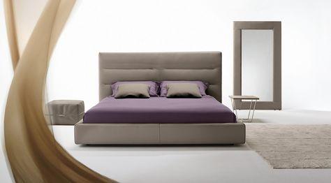 Esssofa. Oxer Modern Leather Sofa By Gamma Arredamenti Sofas