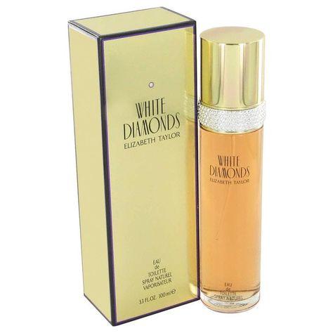 Elizabeth Taylor Perfume