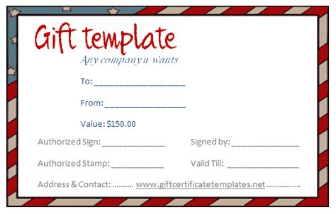 download options for christmas bells gift certificate template - gift certificate samples