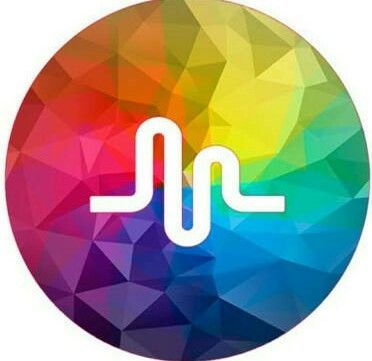🌈Rainbows🌈 are awesome! Mixed with musical.I don't use musical.ly much anymore.