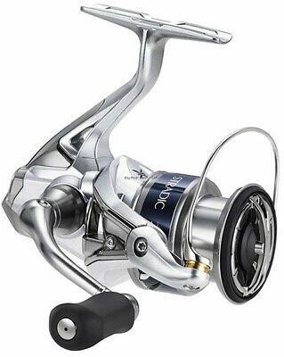 New 2019 Shimano Stradic 2500 6.0:1 Spinning Fishing Reel ST-2500HGFK