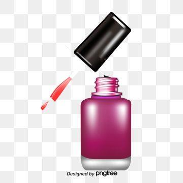 Nail Nail Polish Creative Posters Bottle Logo Dot Nail Art Designs Nail Art Diy
