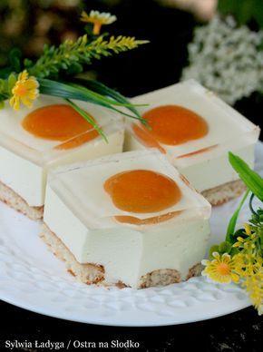 Ciasto Jajko Sadzone Bez Pieczenia Ciasta Food Cakes Jedzenie