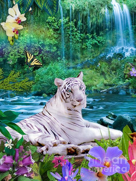 Enjoy #StellarAll Curated #Stellar #WildAnimal #Art Just For Fun and Sharing!  Visit our Site to see how you can Enjoy RECURRING Monthly Income in the World of Digital Business Automation with a Stellar Work from Home Opportunity!  www.StellarAll.com