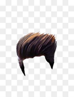 Picsart Photo Studio Hair Wig Boy Hair Wig Download Hair Photoshop Hair Boy Hairstyles