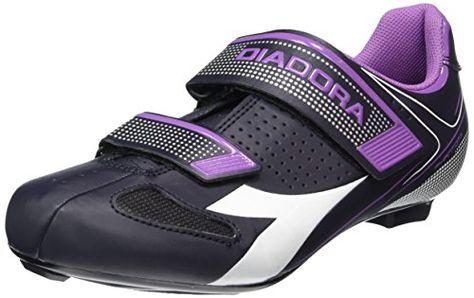 Diadora Womens Phantom Ii Road Cycling Shoe 170223c6040 Dk