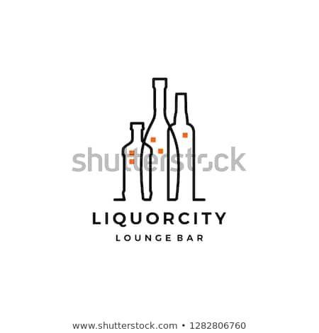 Liquor Store Logo Vector Liquor Store Vector Logo Liquor