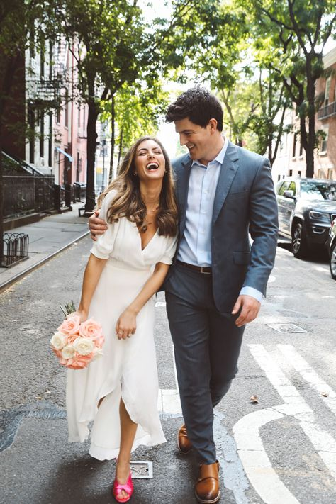 Caitlin and Barry NYC Elopement wedding photography , Caitlin and Barry NYC Elopement Caitlin and Barry NYC Elopement. Elope Wedding, Wedding Pics, Wedding Styles, Elopement Wedding, Wedding Hair, Wedding Ideas, Wedding Bouquet, Luxury Wedding, Wedding Events