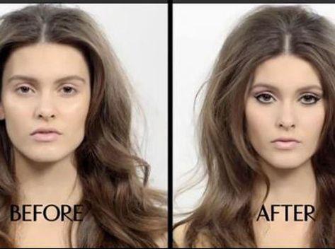 Tutorial: Make-up artieste Charlotte Tilbury creëert grotere ogen