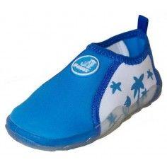 pret cu ridicata pantofi de separare mai aproape de FREDS SWIM ACADEMY - Pantofi de plaja si apa copii, bleu ...