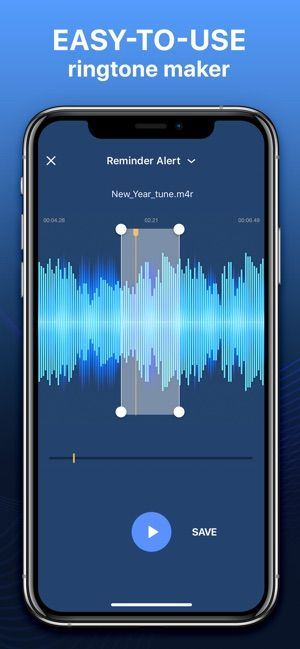 Ringtones For Iphone On The App Store Ringtones For Iphone