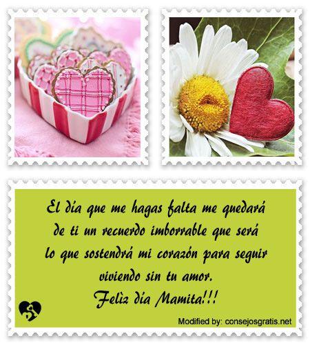 Mensajes Por El Dia De La Madre Para Mi Tia Feliz Dia De La