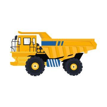 تفريغ شاحنة النقل أيقونات شاحنة شاحنة نقل تفريغ Png وملف Psd للتحميل مجانا Dump Truck Trucks Truck Icon