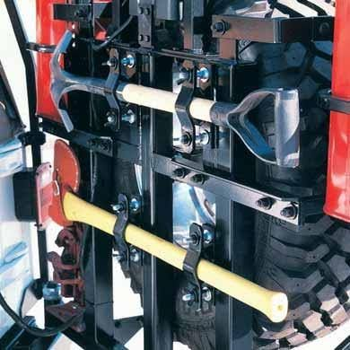 High Lift Jack Roof Rack Mount Google Search Jeep Tire Carrier Jeep Accessories Jeep Cars