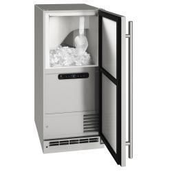 Bbq Grills Smokers Outdoor Kitchens Bbq Guys Ice Maker Stainless Steel Cabinets Clear Ice