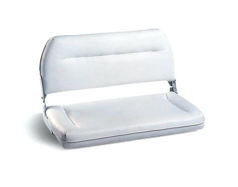 Folding Bench Boat Seats Helm Seat For Boats Fold Down Fixed T5000 Fold Down Bench Boat Seats Folding Bench Aluminum Hinges Stainless Steel Screws