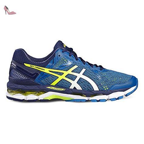 ASICS Performance Homme Chaussures de Course Bleu 46 - Chaussures asics (*Partner-Link)