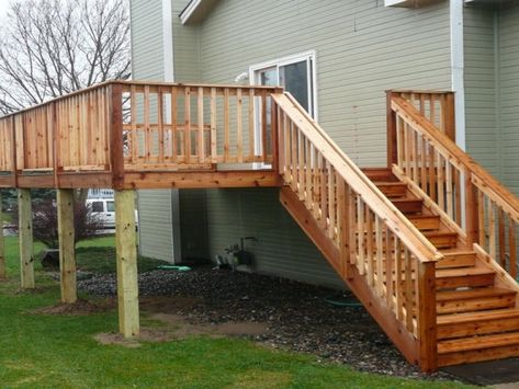 Framing Estimator Lowes Deck Planner Deck Designer Lowes Deck Planner How To Build A Freestandin Deck Stair Railing Outdoor Stair Railing Deck Stairs