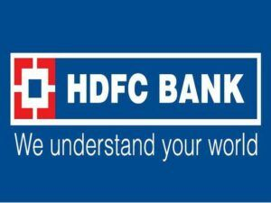 Hdfc Bank Sure Shot Stock For Long Term Outlook Buy Hdfc Bank For Money Back Guarantee Intraday Stock Tips Personal Loans Banks Logo Personal Loans Online