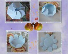 Fleur Qui S Ouvre Dans L Eau Sciences Pinterest Activite