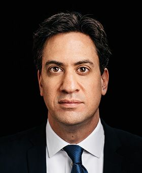 Business leaders complain he's anti-capitalist, cartoonists depict him as Mr Bean and his personal polls are dire. Yet he will be prime minister if the Labour party wins the general election — and he certainly believes he is up to the job