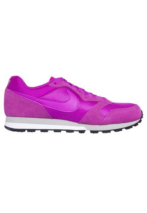 aa29651d9f Tênis Nike Wmns Md Runner 2 Rosa - Marca Nike