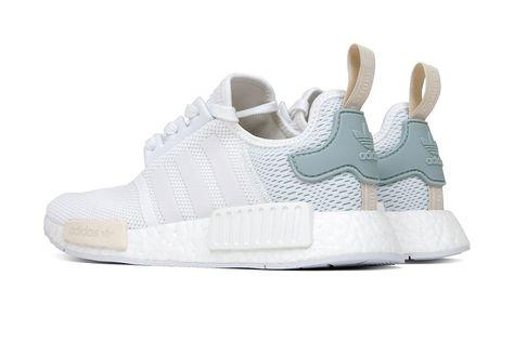 ? Adidas Originals Damen Sneaker NMD R1 granit hier