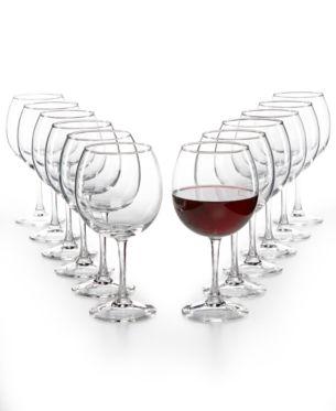 Martha Stewart Collection Glassware