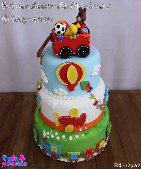 Pin De Maritza Nahui Mucha Em Cake Ninos Em 2020 Festa