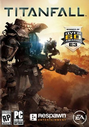 Titanfall PC-SKIDROW Full Game - PROPER VERSION – CRACK ONLY – DLC – TORRENT – RELOADED