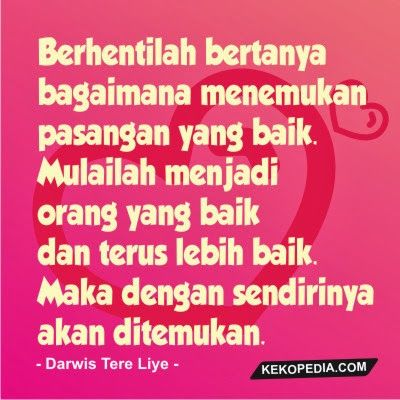28 Best Tere Liye Images Tere Liye Quotes Indonesia Love