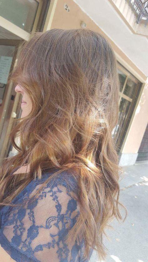 ilovemyjob #capelli #ghd #parrucchieri...