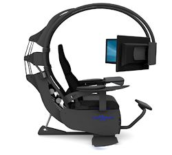 This is the best desk chair ever extremely comfortable even for