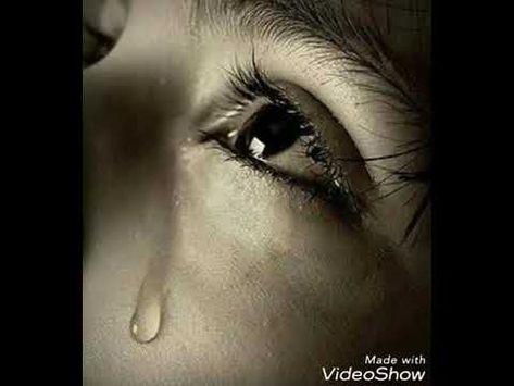 O Silencio Youtube Tears In Eyes Tears Photography Crying Photography