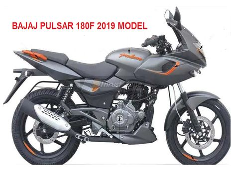 Bajaj Pulsar 180f 2019 Model With Fearing Pulsar Cool Bikes