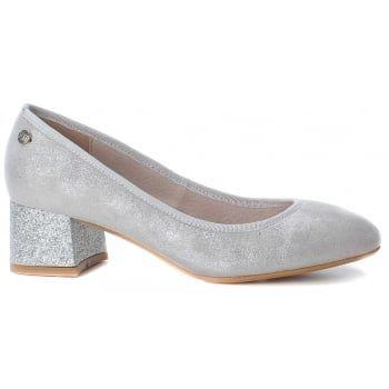 Womens 30707 Closed Toe Heels Xti ThODp3g