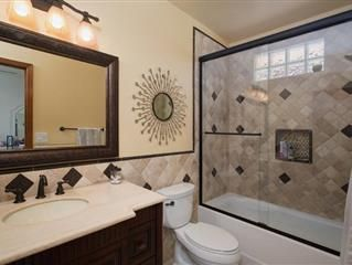 The Average Cost Of A Lower End Bath Makeover Is Still Nearly 10 000 What If You Have A Slig In 2020 Budget Bathroom Remodel Bathrooms Remodel Bathroom Remodel Order