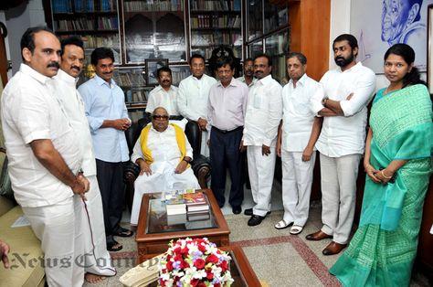 Damodar Raja Narasimha attended for Cabinet meeting Andhra - k amp uuml chen deckenleuchten led