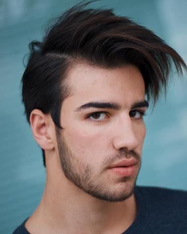 35 Great Mens Medium Haircuts Latest Hairstyles 2020 New Hair Trends Top Hairstyles Medium Hair Styles Mens Hairstyles Medium Mens Haircuts Medium