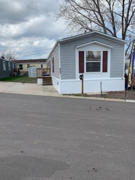 58 Mobile Homes For Sale Or Rent In Golden Co Mhvillage Mobile Homes For Sale House Prices Clayton Homes