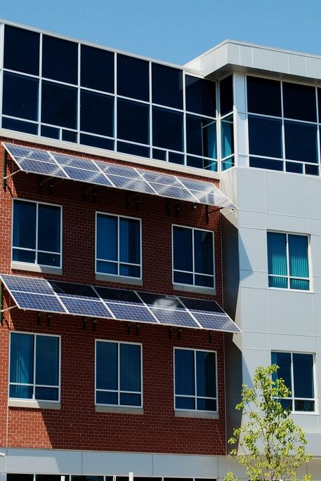 Solar power for residential homes #greenenergy | Solar and
