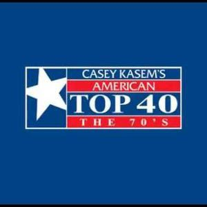 Hits of the 70s: Casey Kasem's American Top 40- The 70's