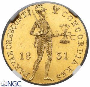 Dukat Warszawa 1831 Wysmienity Egzemplarz Archiwum Gabinetu Numizmatycznego D Marciniak Coins Personalized Items