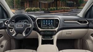 2020 Gmc Acadia Review Pricing And Specs Di 2020