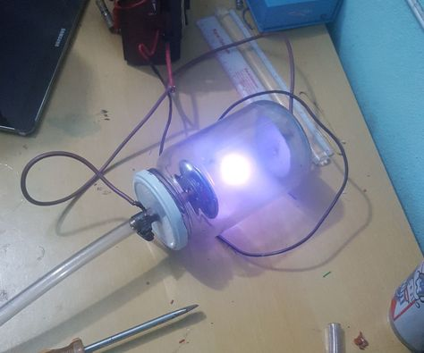 Build a Working Fusion Reactor Model: the Real Life Arc Reactor