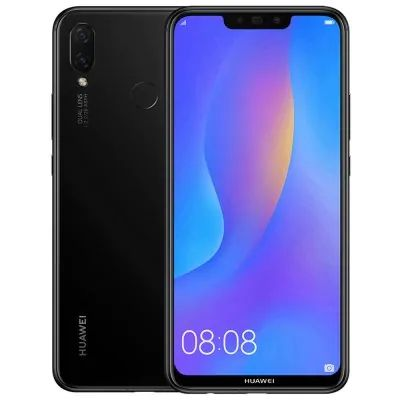 Huawei P20 Lite Black Cell Phones Sale Price Reviews Gearbest Smartphone Projector Huawei Phablet
