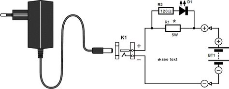 How to build NiCd Battery Charger Circuit Diagram | Battery ... Nicd Battery Charger Schematic on ion battery charger, battery pack charger, oem battery charger, 1300mah battery charger, nickel battery charger, 24v battery charger, a123 battery charger, dewalt battery charger, nimh battery charger, rechargeable battery charger, ac battery charger, lead battery charger, 14.4v battery charger, standard battery charger, 3000mah battery charger, 4.8v battery charger, electric battery charger, nicad battery charger, panasonic battery charger, 14.4 volt battery charger,