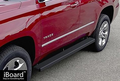 Ionic Factory Style Running Boards Gmc Canyon Ionic Gmc Canyon Factory