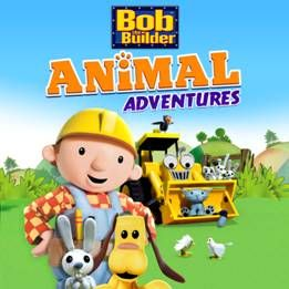 Bob The Builder Animal Adventures Mommomonthego Com Bob The
