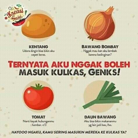 Pin Oleh Hasna Rahma Alfiani Di Makanan Food Combining Nutrisi Makanan Sehat
